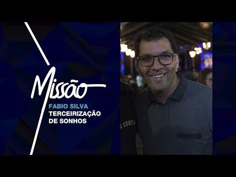 Fabio Silva  O REINO DO BEM