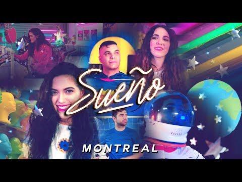MONTREAL / Sueño / Video Oficial