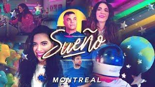 Video MONTREAL / Sueño / Video Oficial download MP3, 3GP, MP4, WEBM, AVI, FLV Oktober 2018