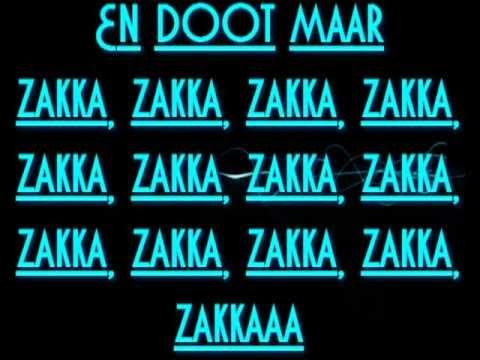 T&T feat. Bekkie - Zakka Zakka