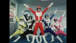 Repeat youtube video Dai Sentai Goggle V Full Theme | By: DekaRed98