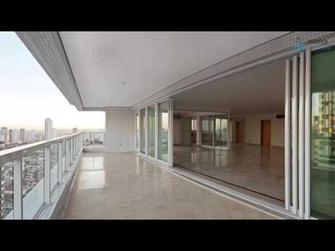 Youtube AGodoi Imóveis Capa: Amedeo Modigliani apartamentos de 425m² no Tatuapé Alto Padrão