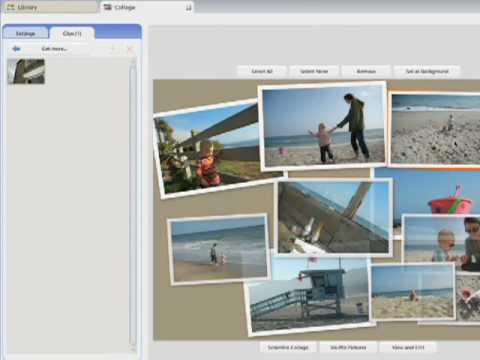 Introducing Picasa for Mac (beta)