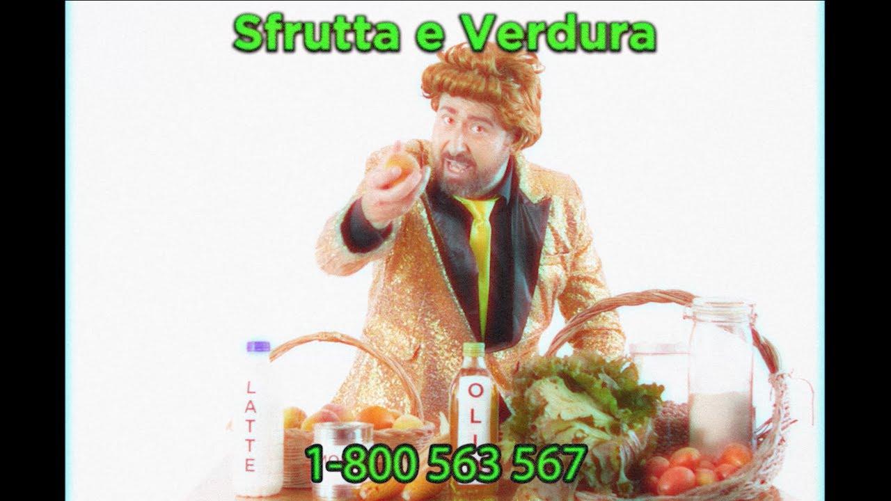 SFRUTTA E VERDURA (Duova ft Margot)