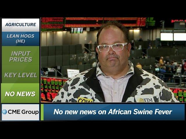 June 18 Livestock Commentary: Scott Shellady