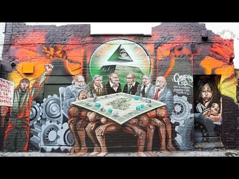 How To End The New World Order And Save The Earth (Pt. 2)