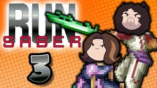 Repeat youtube video Runsaber: The Podcast Episode - PART 3 - Game Grumps