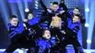 ICONic boyz love story chapter 16