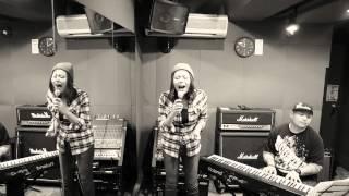 エリアンナYouTube第三弾はミュージカル『ドリームガールズ』からの一曲...