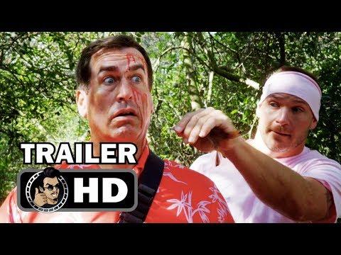 ROB RIGGLE'S SKI MASTER ACADEMY   HD Crackle Comedy Series