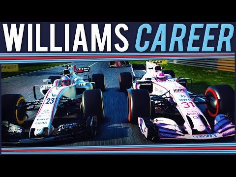 NOT AGAIN SURELY?! | F1 2017 Career Mode #94 | Singapore GP