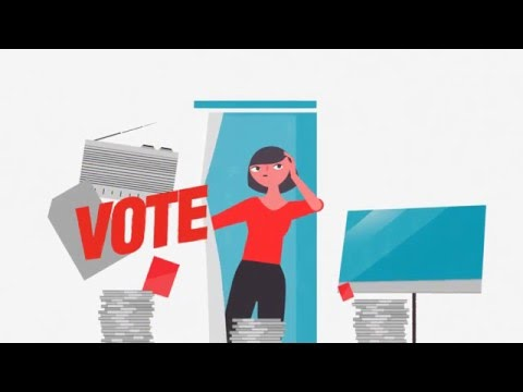 Change Politics: Elections by the people