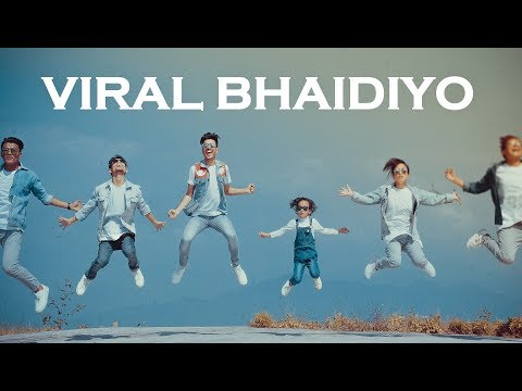 Viral Bhaidiyo - Manas Raj | Beest Production