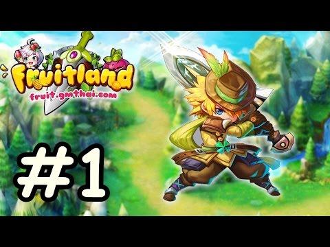 Fruitland #1 การเดินทางของลีเอล