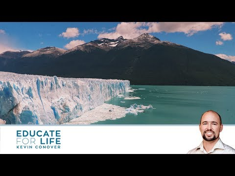 One Ice Age or Many? - Mike Oard