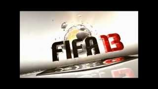 FIFA 13 E3 Gameplay Trailer (HD - 720p)