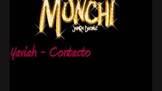 Watch Yaviah Contacto video