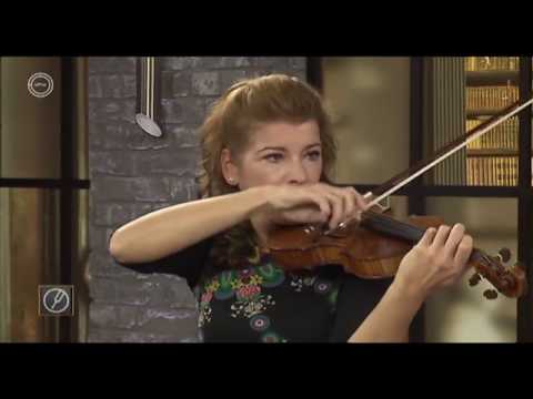 Ciaccona / TV documentary with violinist Márta Ábrahám