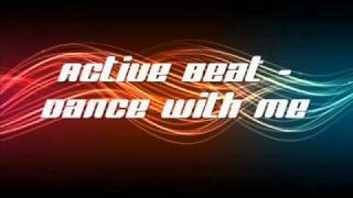 Active Beat - Dance With Me (Dancefloor Instrumental Mix), Eurodance