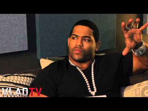 Brian Pumper Addresses Gay & Tranny Rumors