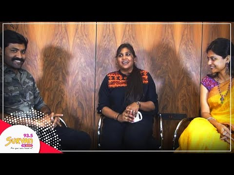 Aruvi movie review with Aditi Balan | Arun...