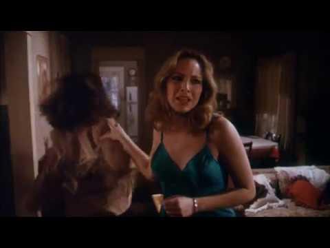 Deadly Blessing 1981 Movie   Maren Jensen, Sharon Stone & Susan Buckner