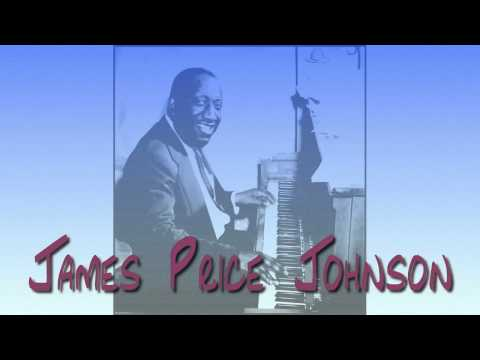 James P. Johnson - Steeplechase Rag