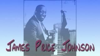 James P. Johnson - Steeplechase Rag
