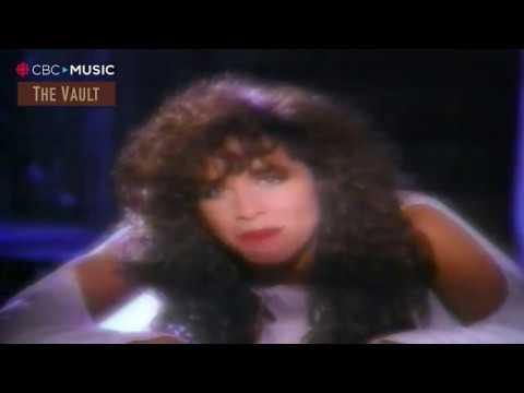 Alanis Morissette before Jagged Little Pill 1991
