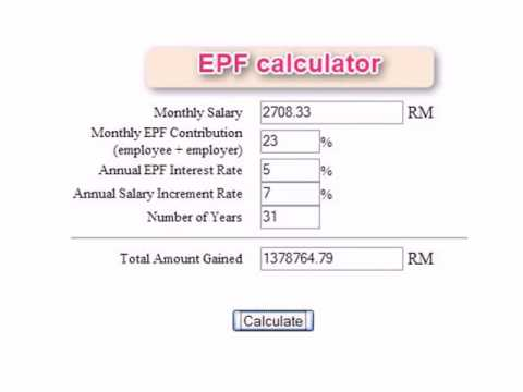 Public provident fund (ppf): calculator, interest rate 2018.