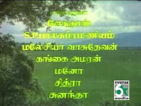Kalyanam Kalyanam Vaithegi Kalyanam Tamil Movie HD Video Song
