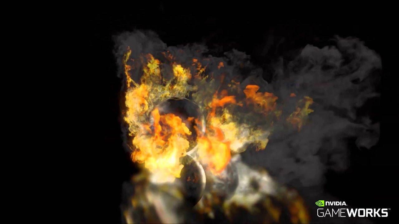 NVIDIA FlameWorks | NVIDIA Developer