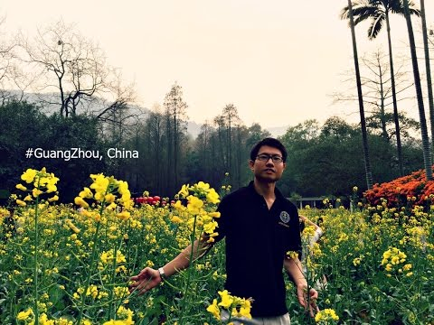 Checked IN GuangZhou, China