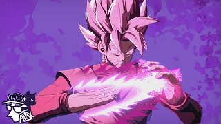 The Beauty of Dragon Ball FighterZ