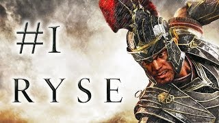 Thumbnail für das Ryse: Son of Rome Let's Play