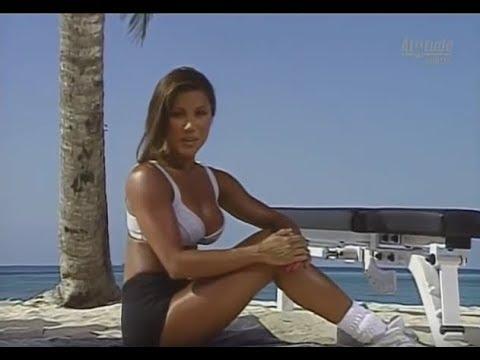 Kiana's Flex Appeal Breezes Bahamas 48