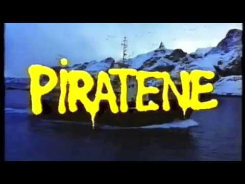 Piratene (Hele Filmen)1983 Norsk VHS(Riktig lyd)