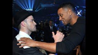 Will Smith Trolls Justin Timberlake Over Janet Jackson Super Bowl Nip Slip