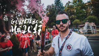 Miskolci Egyetem  - Gólyatábor 2017 (Aftermovie)