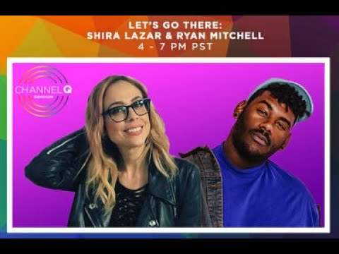 Let's Go There With Shira And Ryan: Dr. Josh Talks Resolutions