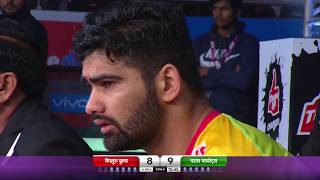 Pro Kabaddi 2018   Patna Pirates vs Bengaluru Bulls   Match Highlights   HINDI