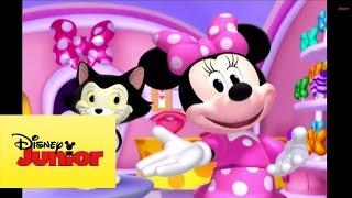 El problema de los Pompones | Minnie Toons