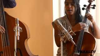 "Folk Alley Sessions: Leyla McCalla ""Heart of Gold"""