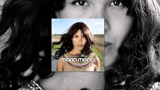 Maria Mena - No (Audio) [Amazon Germany Exclusive Track]