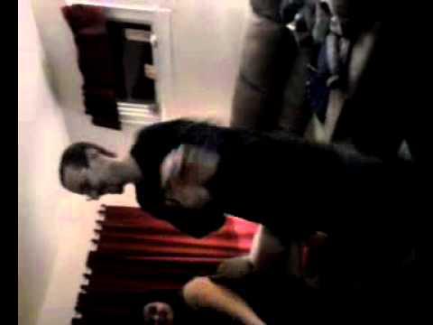 Just Dance 2: Hey Ya-Outkast (Chris Poma)