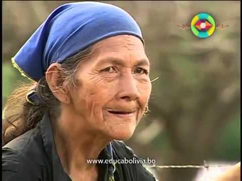 Canichana  Región Amazónica de Bolivia