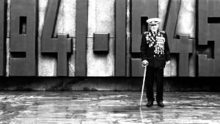 Вечная слава Героям! Ветеран Иван Залужный  потерял внука на войне на востоке Украины