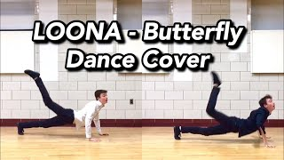 LOONA - Butterfly [1thek Dance Cover Contest]