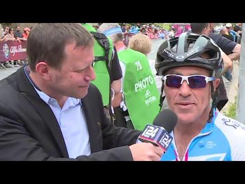 Giro D'Italia Day One in Jerusalem