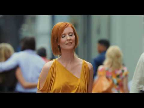 Sex and the City 2 - Deutsche Kino Trailer von TrailerZone.de